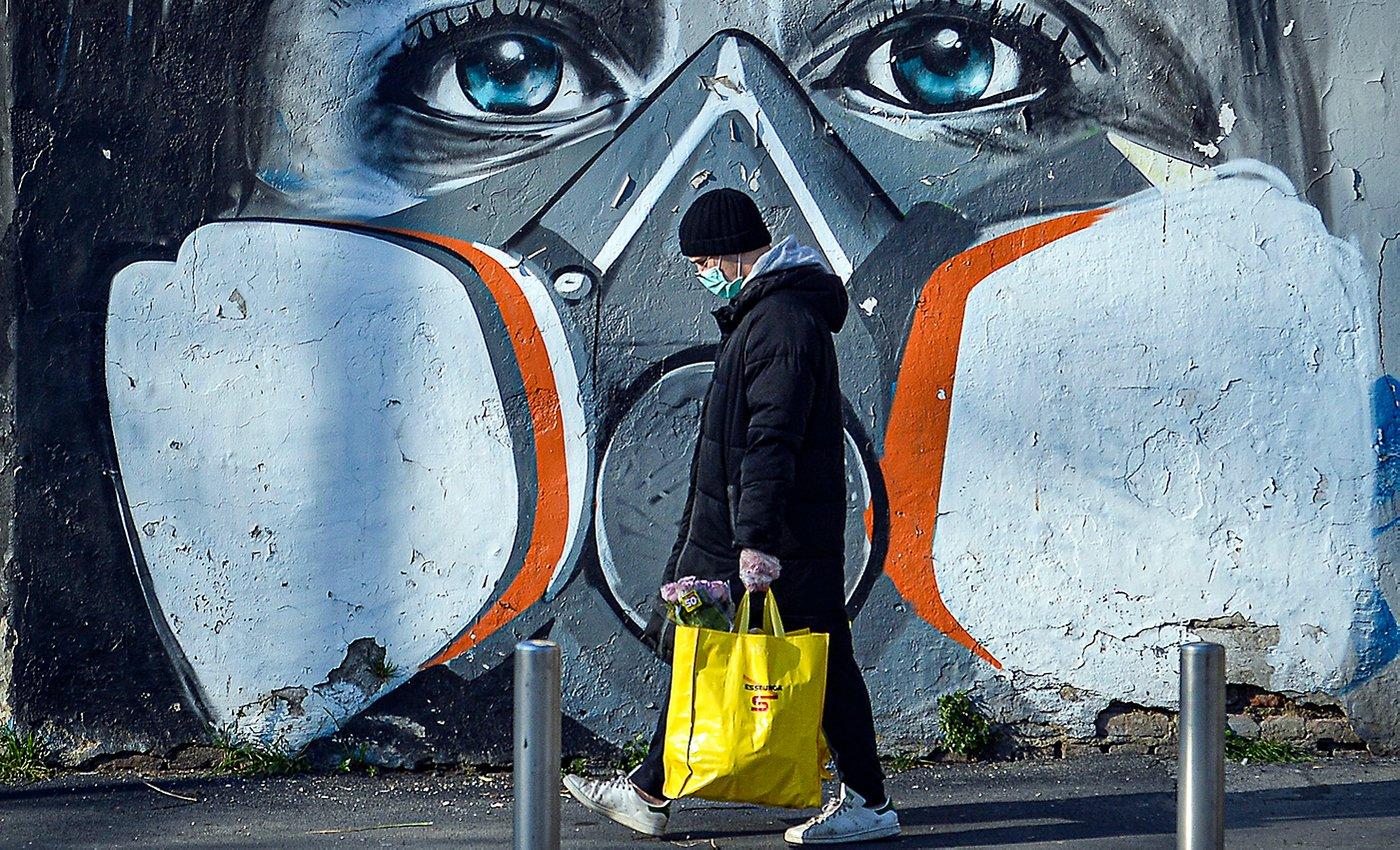 Оккупационный режим пандемии: два месяца, которые изменили мир?