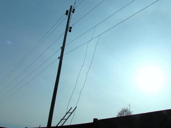 На Харьковщине парень лишился жизни из-за долгов по электроэнергии