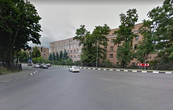 По соседству с «чернобыльским» диспансером Харькова планируется строительство жилого комплекса