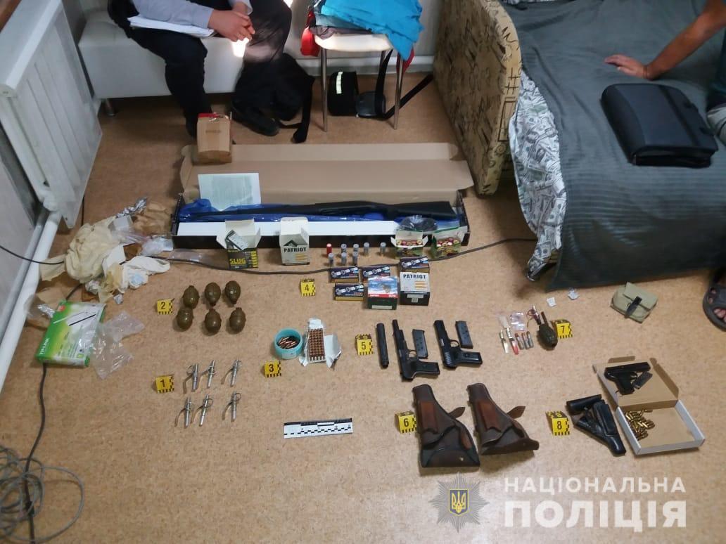 Результаты опроса о преступности и безопасности в Харькове на июль 2020 г.