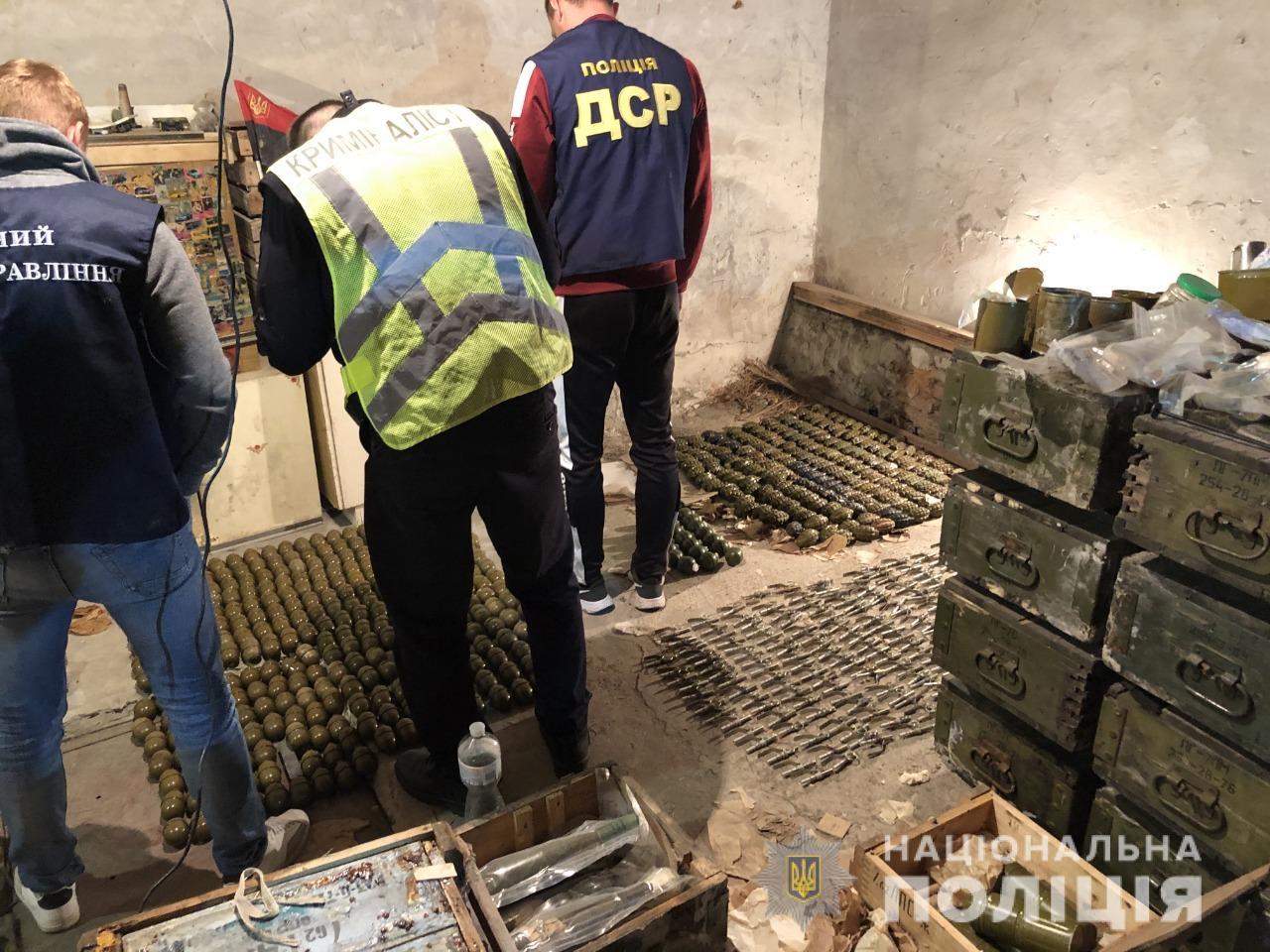Тучи войны сгущаются? Харьковское предвыборное насилие на пороге политической осени