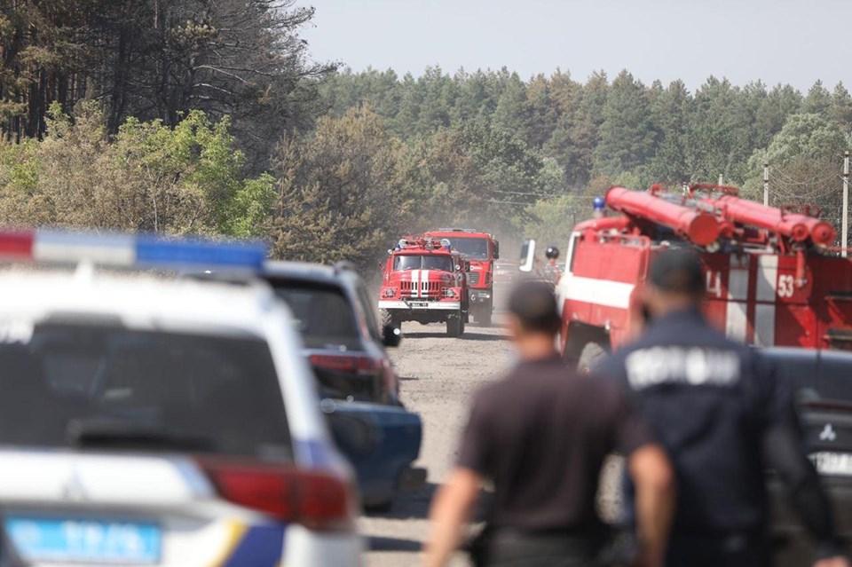 Тракторист, спасший от огня десятки домов, рассказал о своем поступке
