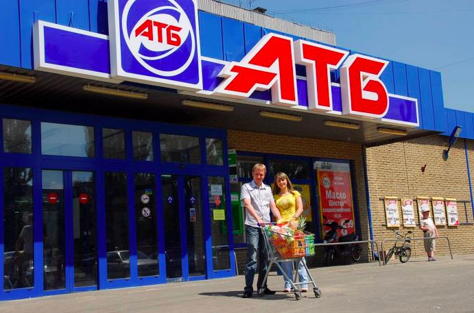 Сеть АТБ решила заработать на помощи онкобольным детям
