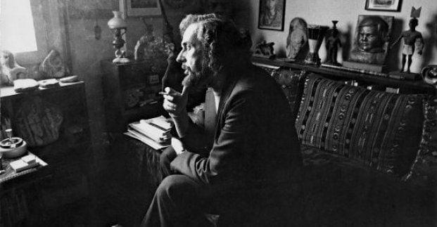 Фотовыставка памяти греческого литератора в Международный день движения Сопротивления