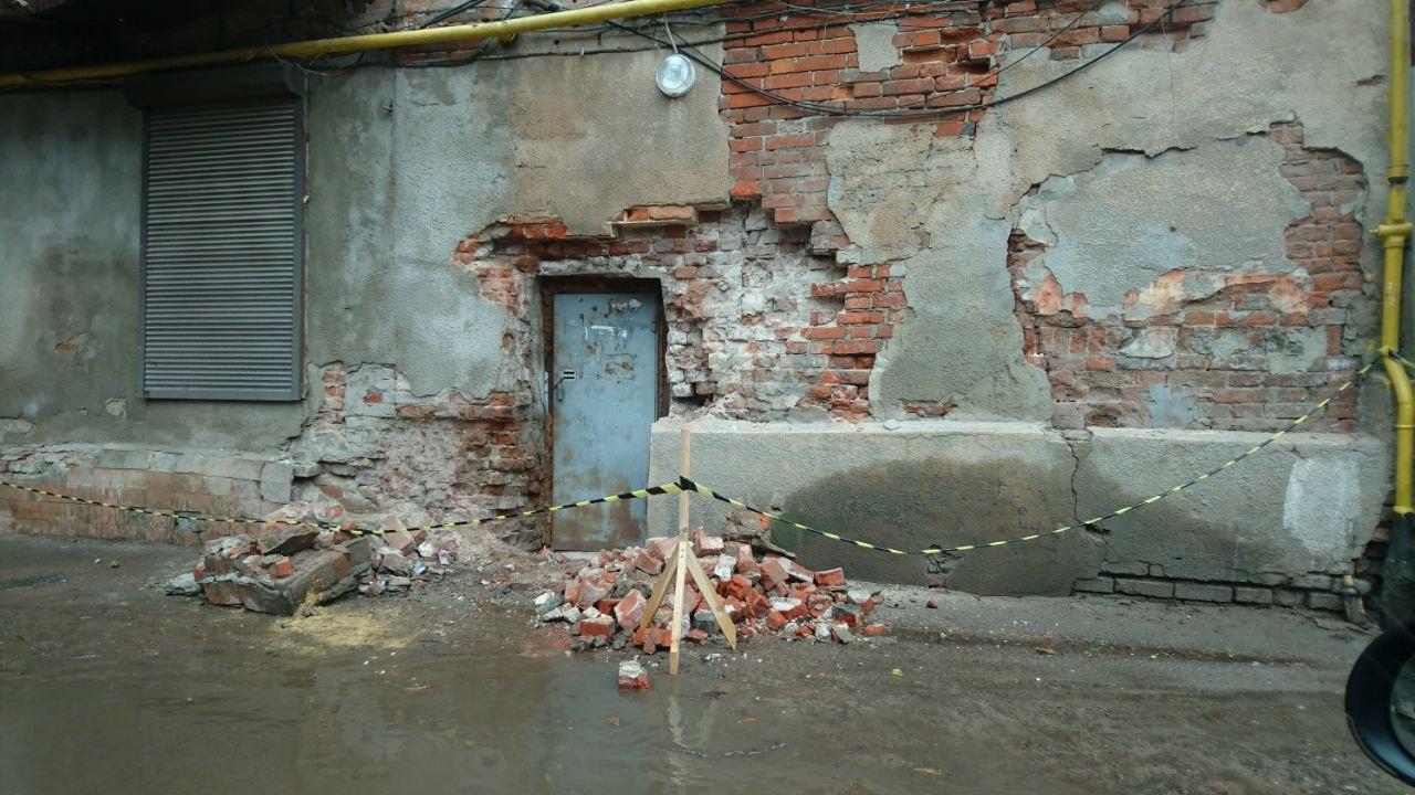Харьковская область лидирует в стране по площади ветхого жилья