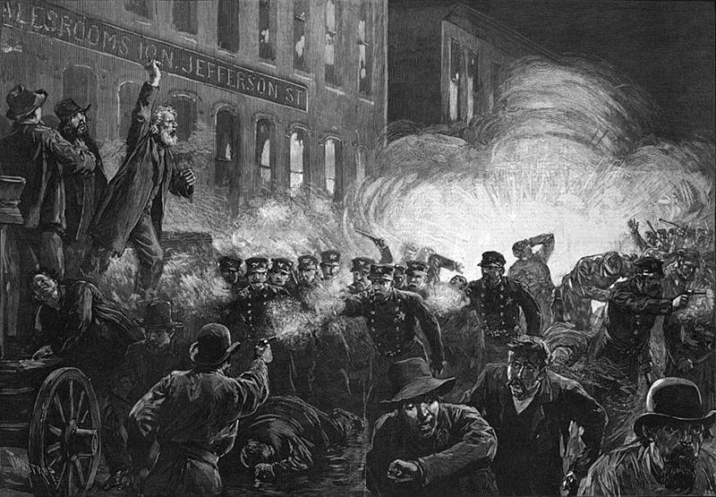 Дни в истории Харькова. Кровавая Пасха 1872 г.