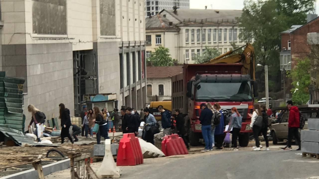 Черный список работодателей Харькова. Хит-парад за май